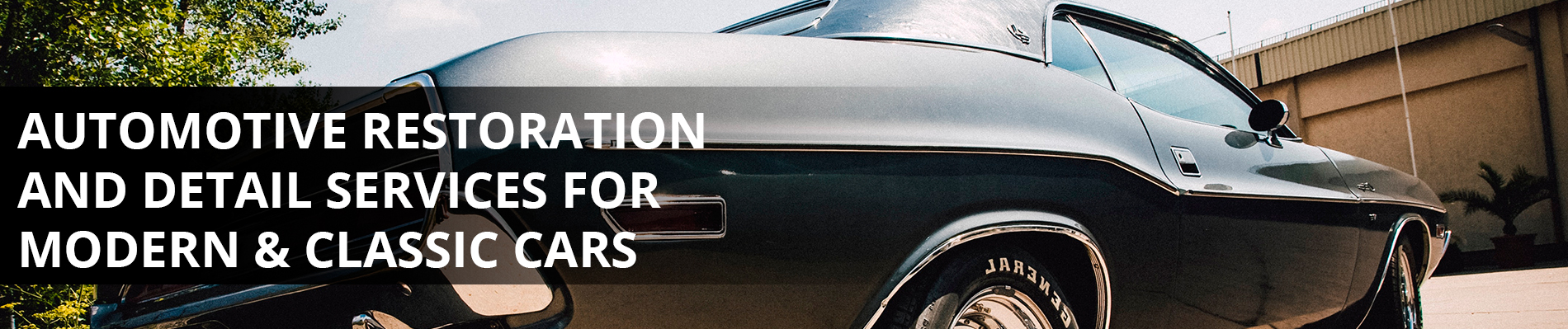Superior Collision Repair for All Years, Makes and Models